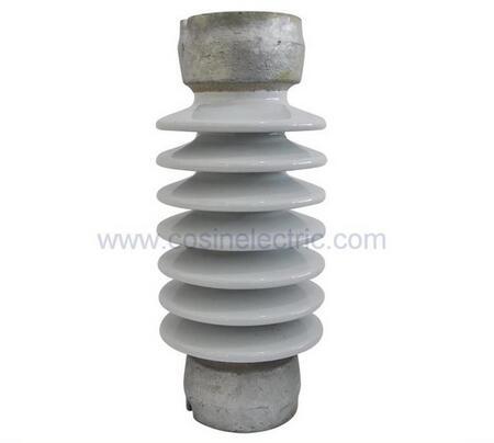 Tr210 Series ANSI Approved High-voltage Porcelain Insulator