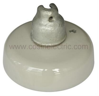 XHP-80 Series Anti-Fog Suspension Porcelain Ceramic Insulator