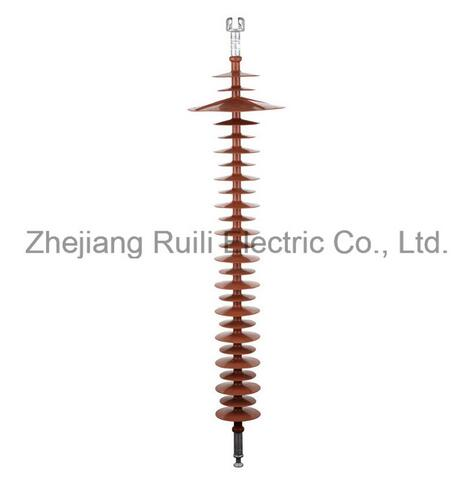 FXBW4-110 Series 110kv Composite Suspension Polymer Insulator