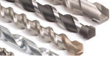 Single Masonry Drill Bits