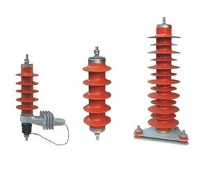 Hy5wz-5 13.5 Series Power Plant Type Zinc Oxide Surge Arrester