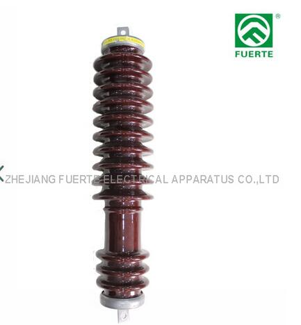 Y5c Y10c Porcelain Housed Metal-Oxide Surge Arrester with Gaps