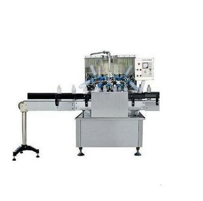 Automatic Water Filling Production Line