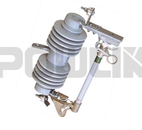 SGF-3 SGF-4 24KV 27KV High Voltage Conventional Fuse Cutout
