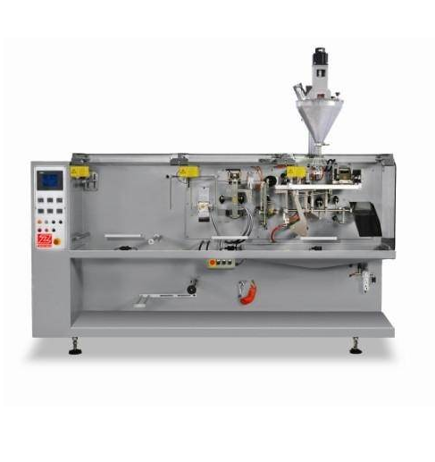 Horizontal Milk Yoghourt Doypack Filling Machine