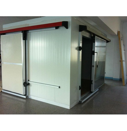 Commercial Cold Storage Room Deep Freezer