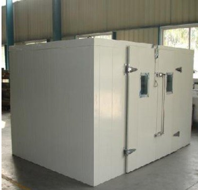 Yuyan Blast Freezer for Frozen Food