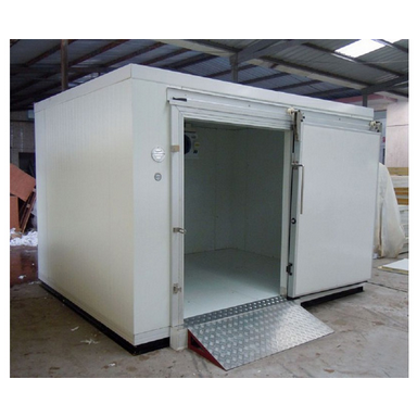 Professional Freezer Made by PU Sandwich Panel