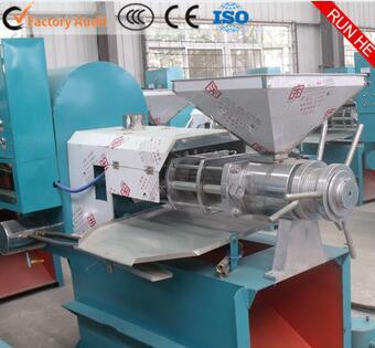 Best quality Palm Oil Press Machine