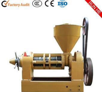 High quality cold pressing oil press machine olive oil extraction machine