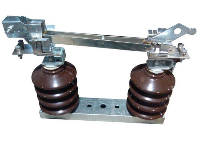 GW9-15KV Series 15kv High Voltage Disconnector Isolator Switch
