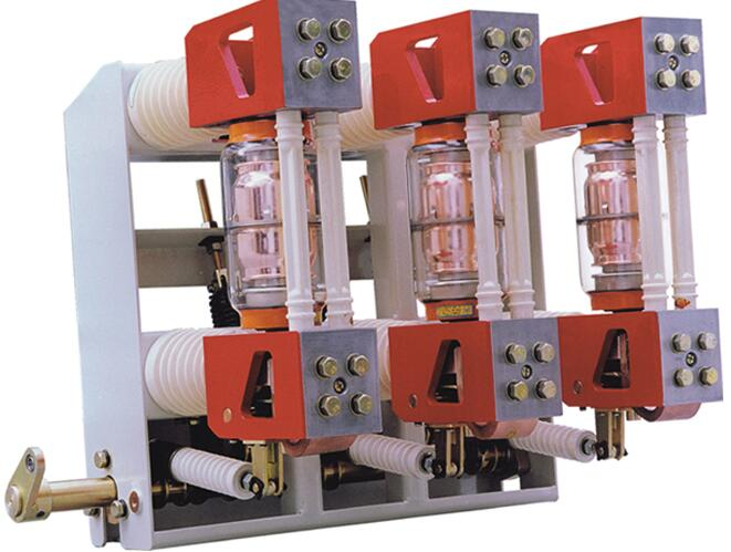 Zn28-12 Series Indoor Fixed High-Voltage Vacuum Circuit Breaker