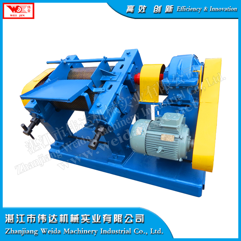 automaticly crepe rubber processing dehydrator machine