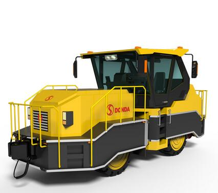 QY2000 Series Customized Railroad Puller with Cummins Engine