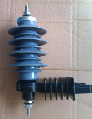 YH5W-12 Series High Voltage Polymer Type Fixed Lightning Arrester