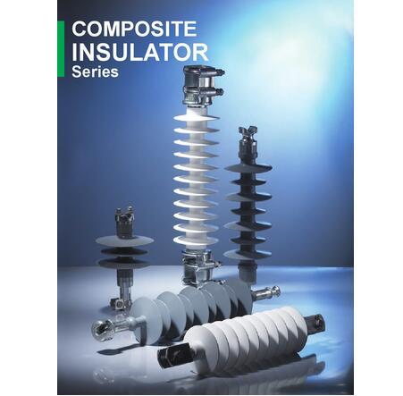 HAIVOL High-voltage Transmission Line Used Composite Insulator