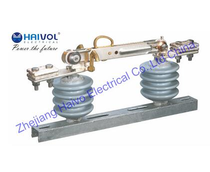 RH-1-15KV 38KV Outdoor Distribution Type Disconnect Switch