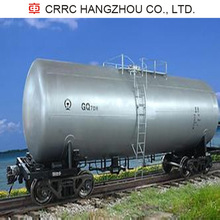 China Manufacturer Directly Sale Railway Storage Tank Wagon