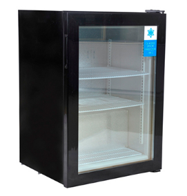 High efficiency Freezer Showcase