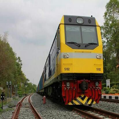 CKD6D Series China Crrc CSR Qishuyan Export Diesel Locomotives