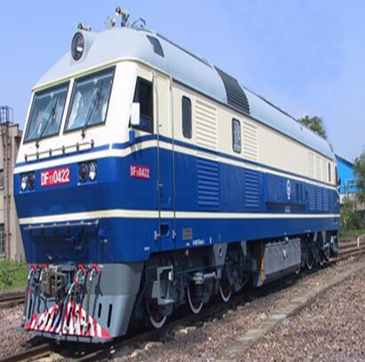 SDD10 Series China Crrc CSR Ziyang Export Diesel Locomotives