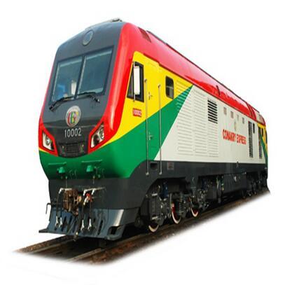 DF11 Series China Crrc CSR Qishuyan Export Diesel Locomotives