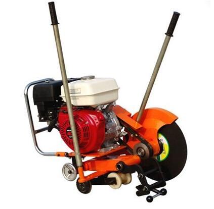 CRC-6.5 Series Internal Combustion Rail Saw Cutting Machine