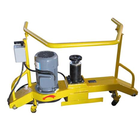 GM-2.2 Electrical Rail Grinding Machine for 43 Kg/M - 75 Kg/M