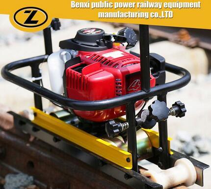 NM 75 CRCC Railroad tools rail hand used grinding machine