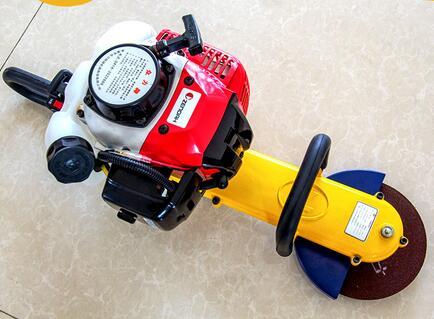 NM180B Portable mini rail disc cordless angle grinder machine