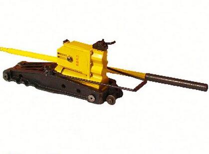 YQB-30t Series Public Power Modern style used rail Jack Hydraulic