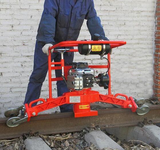 Ngm-4.4 Internal Combustion Rails Grinder Grinding Machine