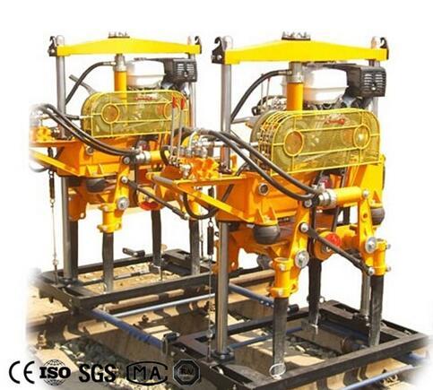 Yd-22 5-6MPa ISO9001 Hydraulic Ballast Tamping Machine