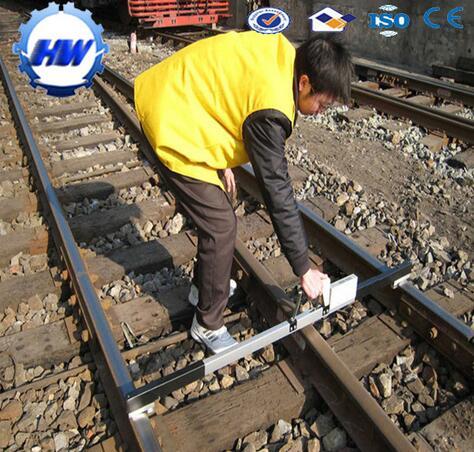 HW Narrow Track Gauge Parallel Gauging Rule Track Gauge Rule