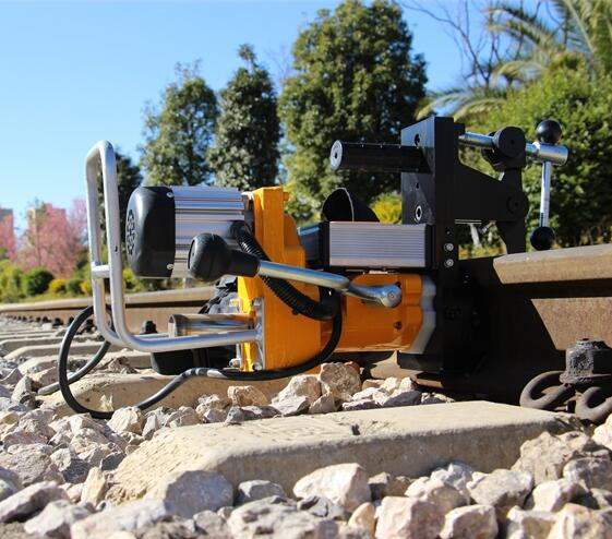 DZG-1.3 Series drilling machines with internal combustion engine