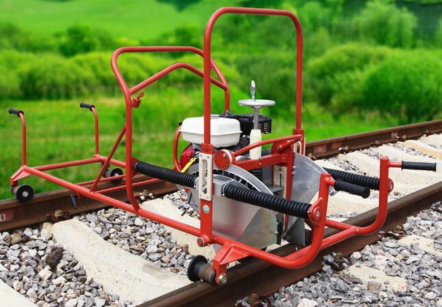 Railway maintenance grinder machine switch grinding machine