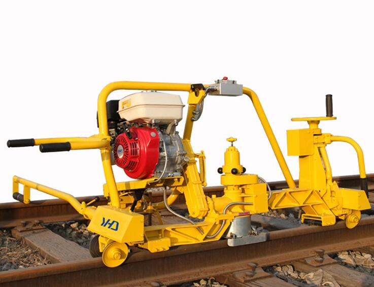 NGM-5.1 Series Petrol engine Railway Rails Grinding Machine