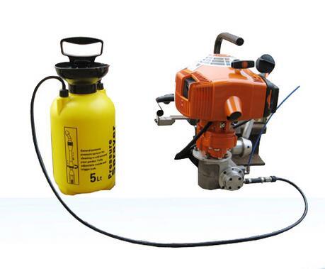 YHD-D31A Series ultra-light weight Railway Drilliing Machine