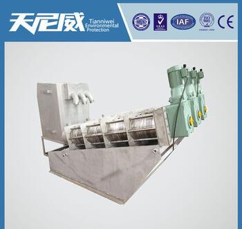 sludge treatment Solid-Liquid Separator