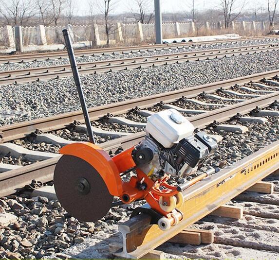 NQG-5III Series Designed Top Quality Rail saw cutting machine