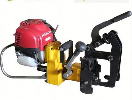 NZG-31 Most popular railway factory wholesale drilling machine