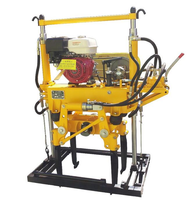 YCD-22 Best Selling Ultra Precision Multifunction Tamping Machine
