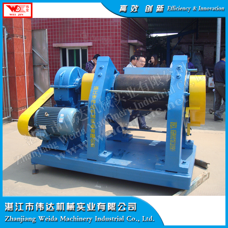 WEIDA crepe rubber brown MACHINERY