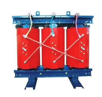 33kv 630kVA High Frequency Substation Dry Type Transformer