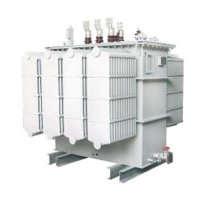 ISO9001-2000 Factory Price Oil Immersed Two-winding Power Transformer