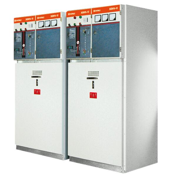 Xgn15-12 Indoor Type AC High-Voltage Sf6 Ring Main Unit Switchgear