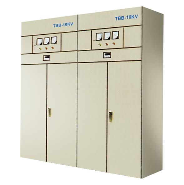 TBB-10 High-Voltage Fixed Full-Automatic Capacitance Compensator