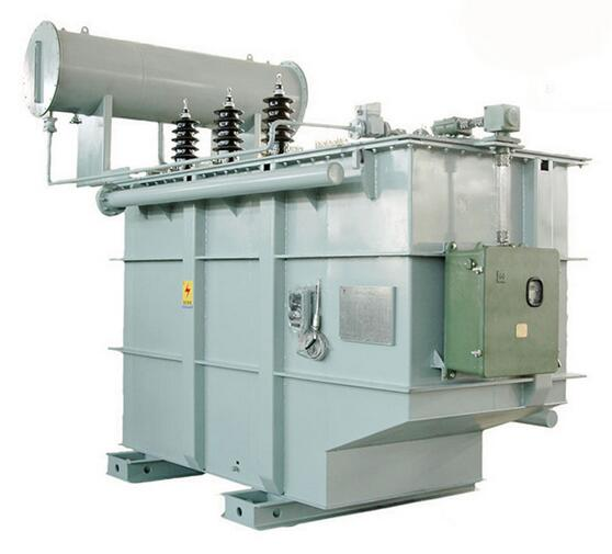 HJSSP-2400/10 Series Core-type Oil Immersed Furnace Transformer