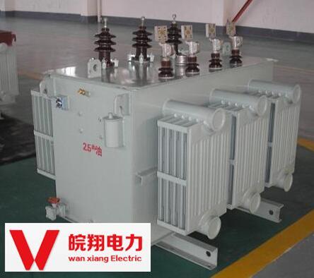 S15-1000kVA Series Amorphous alloy  distribution transformer