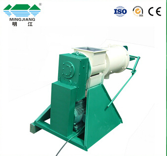 liquid solid separator screw press ISO 9001/2008 certificated